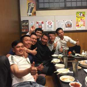 ☆元気ハツラツ☆ ベトナム実習生 三期生、五期生 全員集合!! - [2/2]