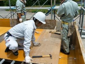 広島建設アカデミー入会